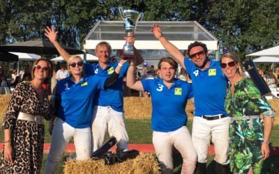 August 24th 2019, Twente Polo Club