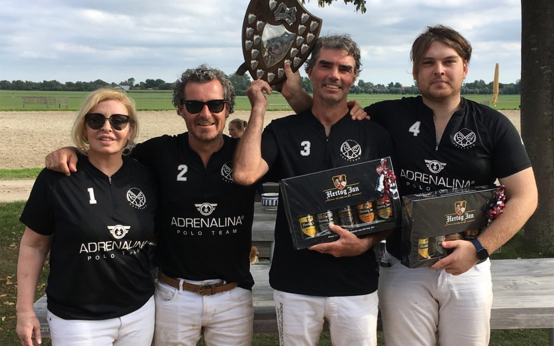 September 15th 2019, Polo Club Vreeland
