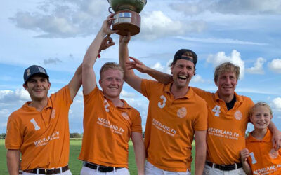 September 6th 2020, Polo Club Vreeland